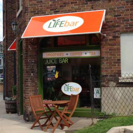Photo of LIFEbar in Deer Park, Louisville-Jefferson
