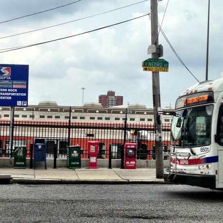 Photo of Fern Rock Transportation Center in Logan - Ogontz - Fern Rock, Philadelphia