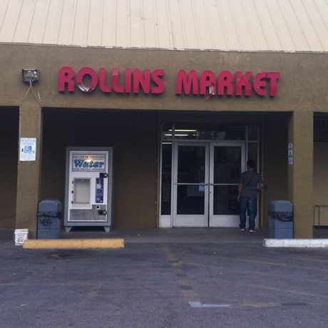 Photo of Rollins Market in Sunset, Tempe