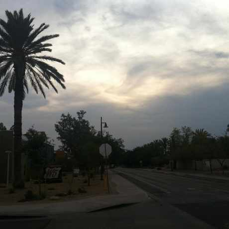 Photo of View in Riverside, Tempe