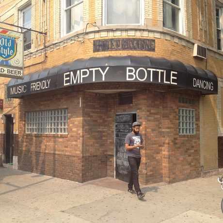 Photo of The Empty Bottle in Ukrainian Village, Chicago
