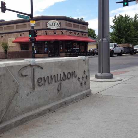 Photo of W 44th Ave & Tennyson St in Berkeley, Denver