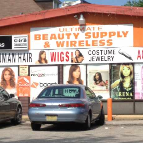 Photo of Beauty Supply And Wireless in Academy - Sherman Park, St. Louis