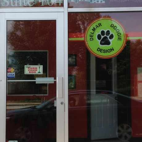 Photo of Delmar Doggie Design in Skinker DeBaliviere, St. Louis