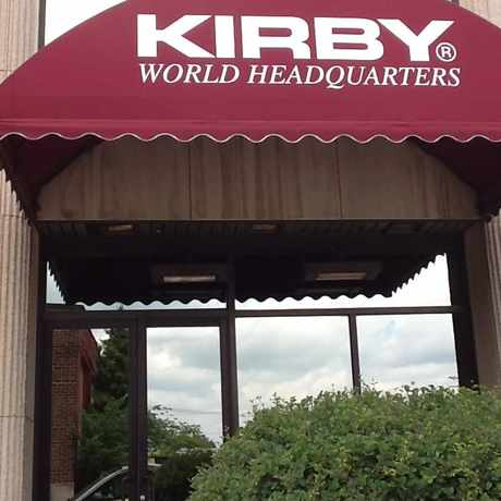 Photo of The Kirby Company in Cleveland