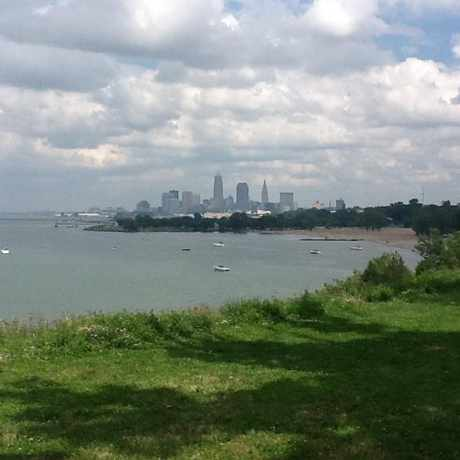 Photo of Edgewater Park in Cleveland