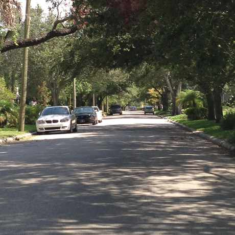 Photo of S. Packwood Avenue in Tampa