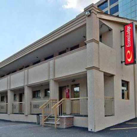 Photo of Econo Lodge in Fort Lee