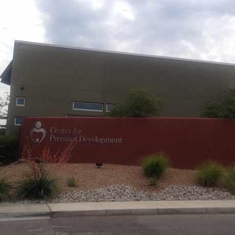 Photo of Center For Prenatal Development in Hodgin, Albuquerque