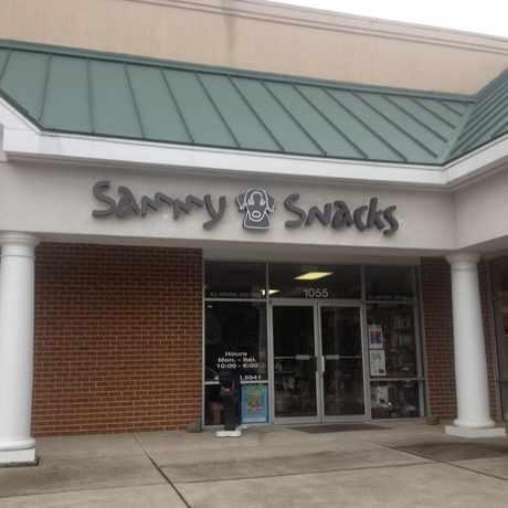 Photo of Sammy Snacks in Charlottesville