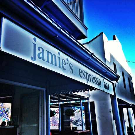 Photo of Jamie's Espresso Bar in Fortitude Valley, Brisbane