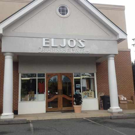 Photo of Eljo's Traditional Clothes in Barracks Road, Charlottesville