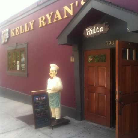 Photo of Kelly Ryans Restaurant in Riverdale, New York