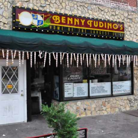 Photo of Benny Tudino's in Hoboken