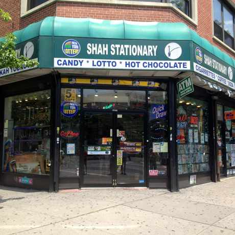 Photo of Shah Stationary in Jackson Heights, New York