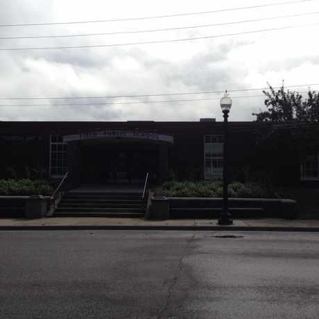 Photo of Field Elementary School in Field, Minneapolis