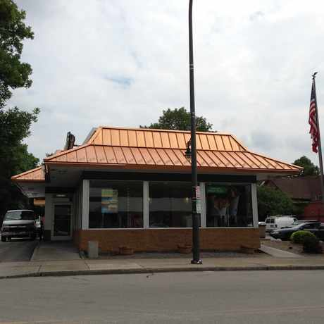 Photo of McDonald's in Park Avenue, Rochester