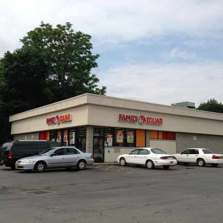 Photo of Family Dollar in Park Avenue, Rochester