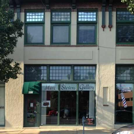 Photo of Marc Stevens Gallery in Midtown, St. Louis