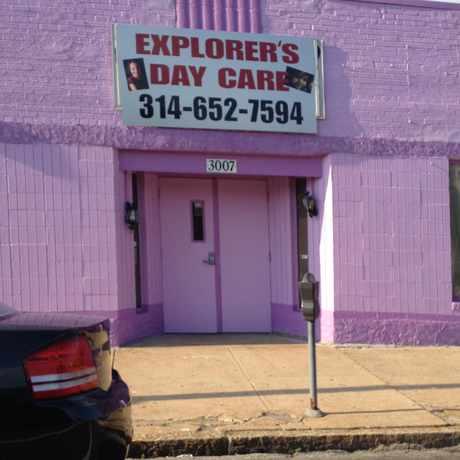 Photo of Explorers School in Midtown, St. Louis
