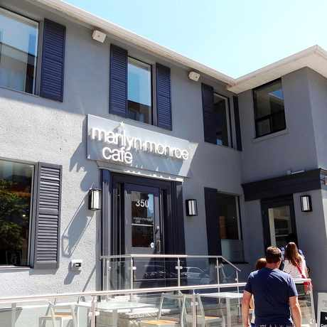 Photo of Marilyn Monroe Cafe™ in Oakville
