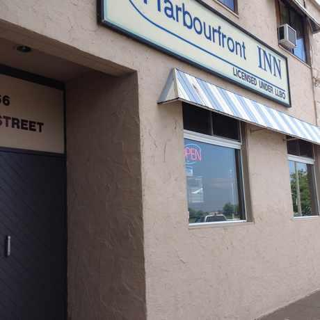 Photo of Harbourfront Inn in Port Colborne
