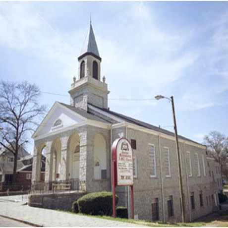 Photo of Turner Monumental AME Church in Kirkwood, Atlanta