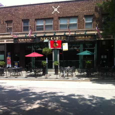 Photo of McGee's Tavern & Grille in DePaul, Chicago