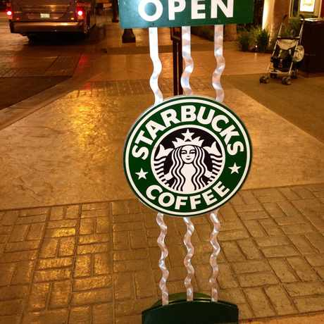 Photo of Starbucks in Downtown, Las Vegas