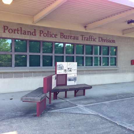 Photo of Portland Police Bureau-Traffic in North Tabor, Portland