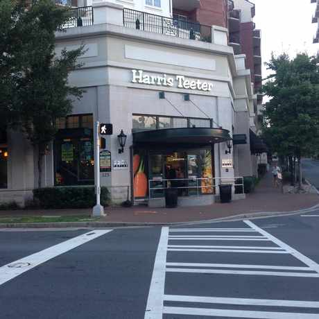Photo of Harris Teeter in Fourth Ward, Charlotte