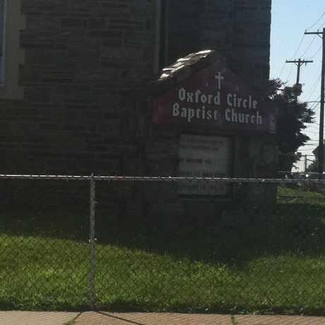 Photo of Oxford Circle Baptist Church in Oxford Circle - Castor, Philadelphia