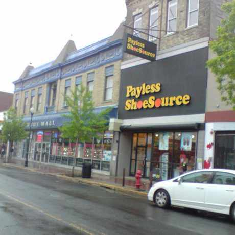 Photo of Payless ShoeSource #4431 in Perth Amboy