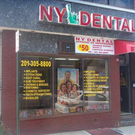 Photo of NY Ave Dental in Union City