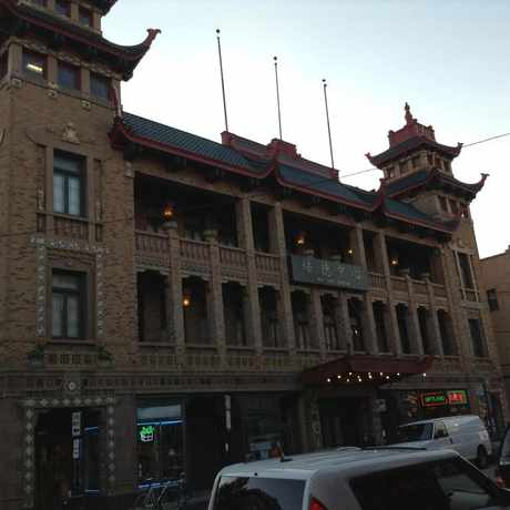 Photo of Chinatown Market And Places To Rent in Armour Square, Chicago