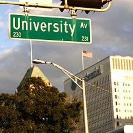 Photo of Universit Heights in Newark in Newark Central Business District, Newark