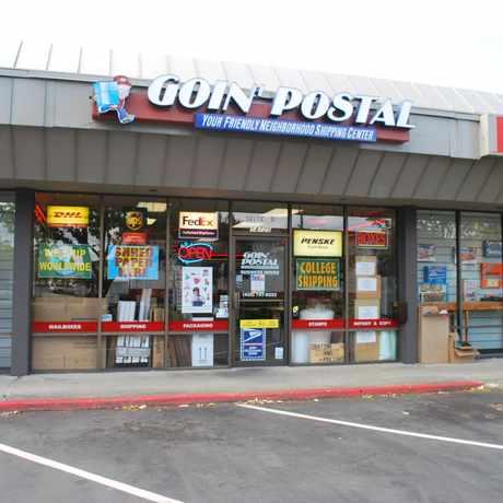 Photo of Goin' Postal Bellevue in Crossroads, Bellevue