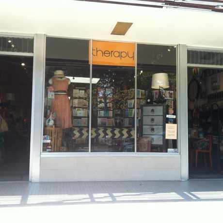 Photo of Therapy Stores in Mountain View