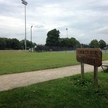 Photo of Schenley Oval Sportsplex in Pittsburgh