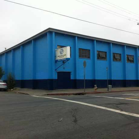 Photo of Boys And Girls Club in McClymonds, Oakland