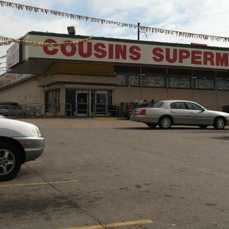 Photo of Cousin's Supermarket in Juniata Park - Feltonville, Philadelphia