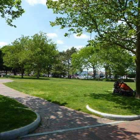 Photo of Waterfront Promenade Park in Newburyport