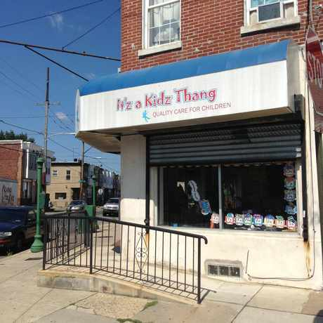 Photo of It's A Kids Thang in South Philadelphia West, Philadelphia