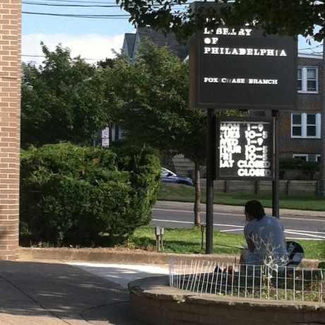 Photo of Fox Chase Branch in Fox Chase - Burholme, Philadelphia