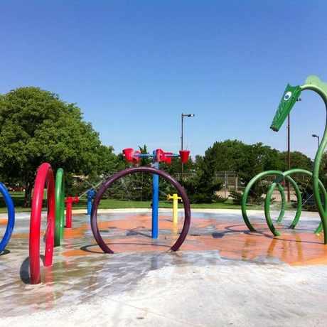 Photo of Osage Park in Wichita