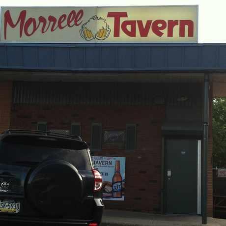 Photo of Morrell Tavern in Northeast Philadelphia, Philadelphia