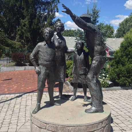 Photo of Stone Thrower's Park in Westside, Syracuse