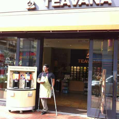 Photo of Teavana in Reston