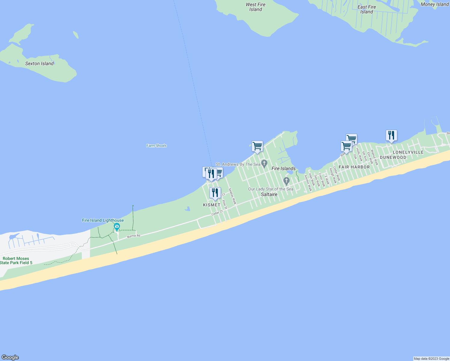 Restaurants Near Bay Shore Ny