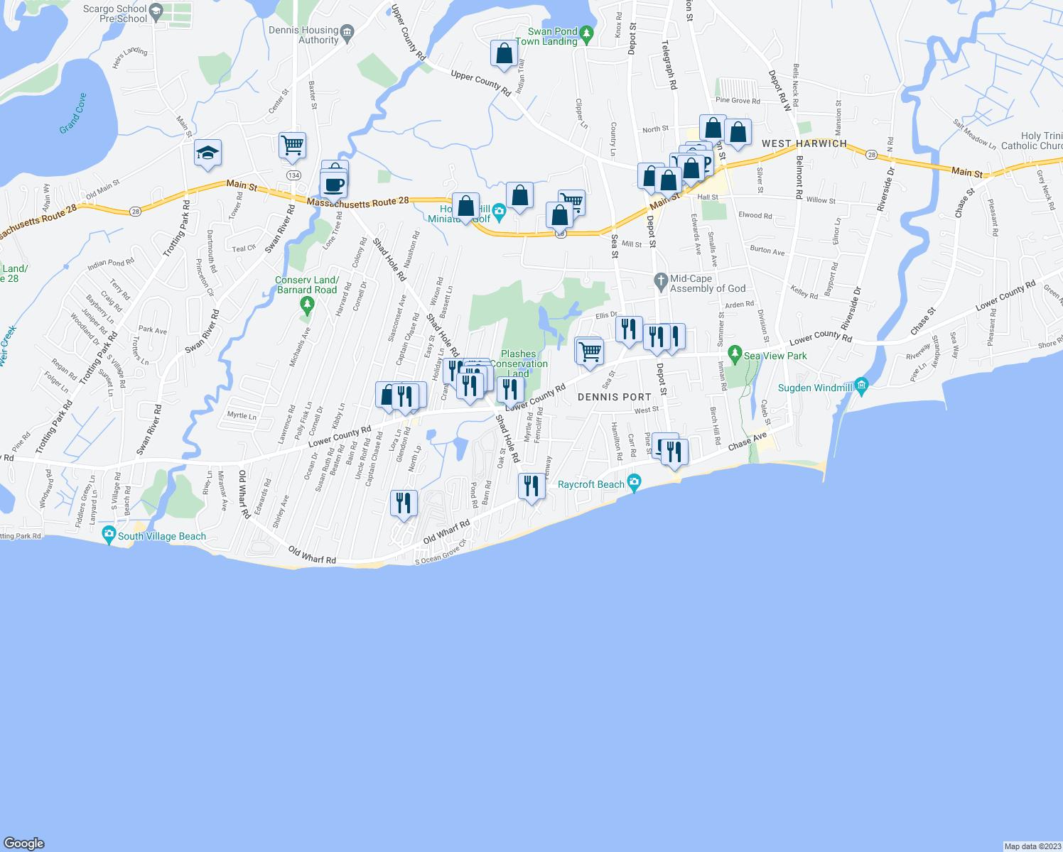 Public Bus Routes Myrtle Beach Sc